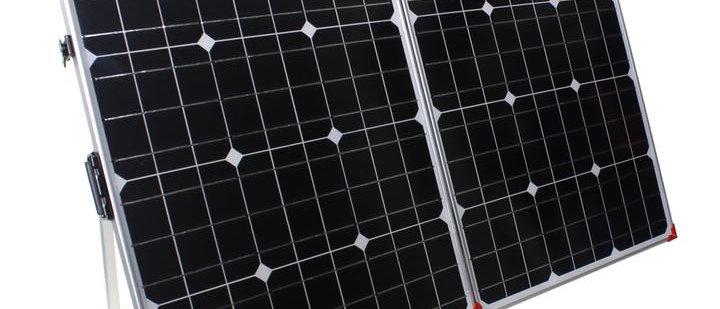 Lion 100 • Solar Panel