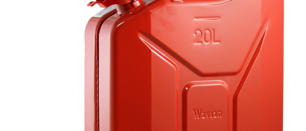 Wavian • Jerry Can | 20L/5.3G