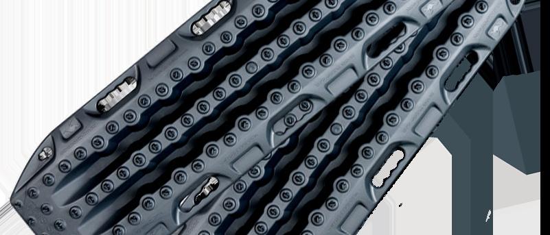 Maxtrax MKII 4WD Recovery Boards (Gunmetal Gray)