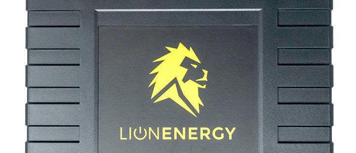 Lion Energy UT 1300