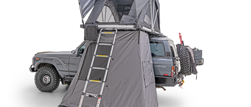 "FSR High Country 55"" Annex"