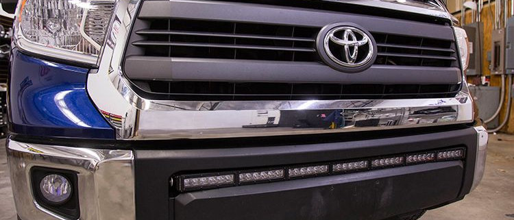 """Stage Series 42"""" Light Bar by Diode Dynamics"""