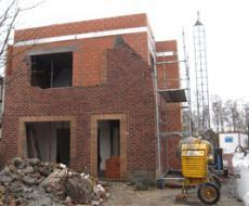 Gevelinzicht  neemt deel aan de Expert day 'Doorgedreven energetische renovatie van woningen'