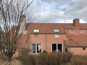 Aanbesteding renovatie 21 sociale woningen in Diest