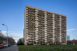 Masterplan voor de BENOvatie van appartementsgebouwen i.s.m. Stad Antwerpen