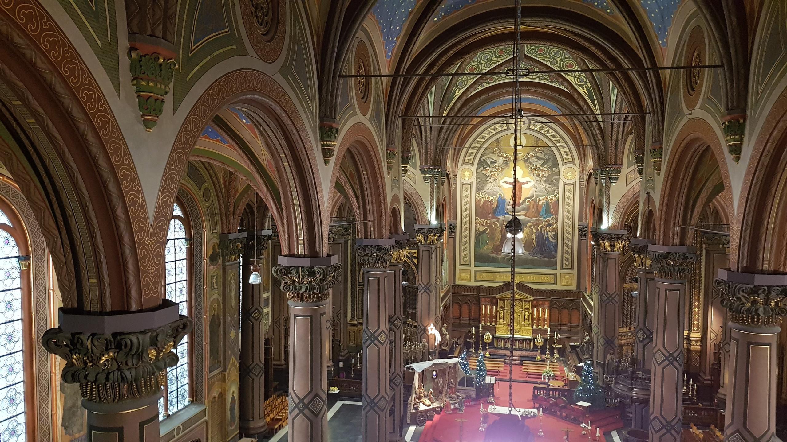 OLV Kerk St-Niklaas