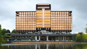Gevelinzicht, FVWW en Servais Engineering Architectural geselecteerd voor wedstrijd Royal Belge