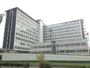 Aanbestedingsdossier vervanging buitenschrijnwerk ziekenhuis Middelheim