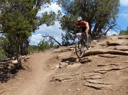 epic mountain biking