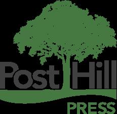 post hill press logo
