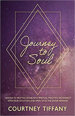 journey to soul book cover