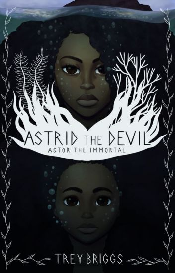 Astrid the Devil
