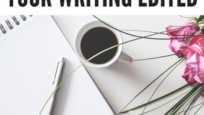 3 Ways Writers Can Embrace Having Their Work Edited