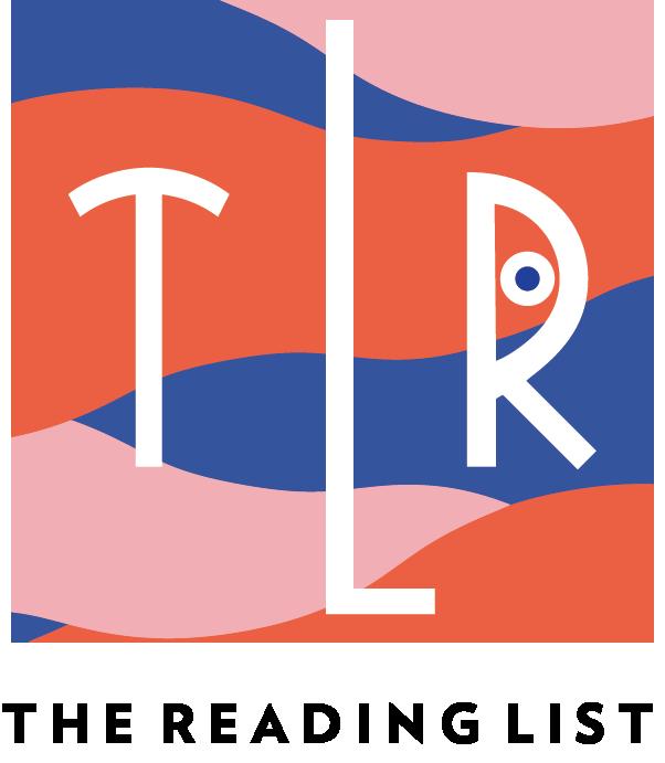 the reading list logo