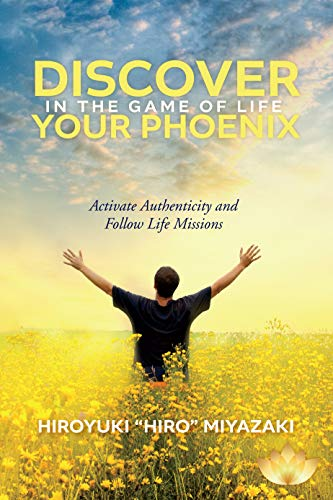 discover your phoenix book cover