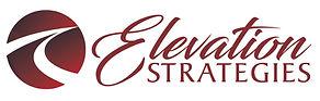 Elevations Strategies Logo NEW Gradient.