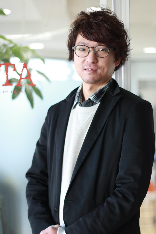 桜沢 浩太