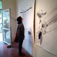 2013  Marks, Gallery 121, Tel-Aviv