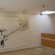 2012  Untitled, David Yalin Gallery, Jerusalem