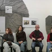 "2012  The Third, ""Basis""-School for Sculptors"