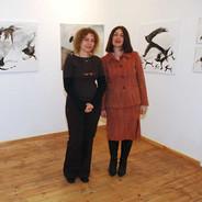2006  Mute Voices - Gallery Twenty Four, Tel Aviv