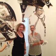 2014  Hanging, Artist House , Tel-Aviv