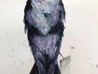 Crow III