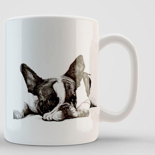 Gifted Hound Mug
