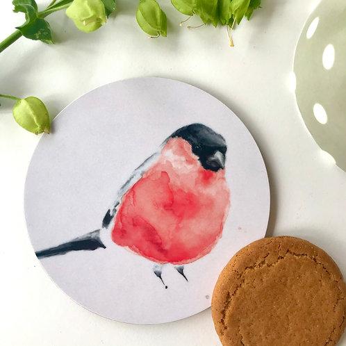 Bullfinch Coasters