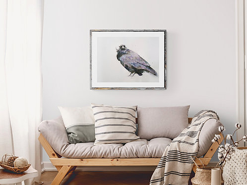 Crow II