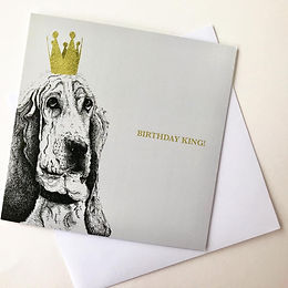 Birthday King!