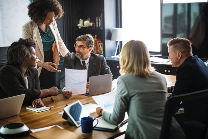 3 ways to build relationships across generations in the workforce