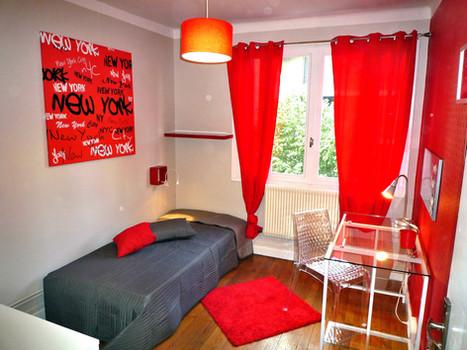 Chambre 2 Salengro