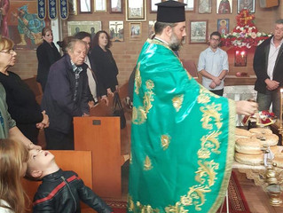 St Pandeleimon Feast & BBQ Fundraiser