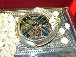 St Savvas of Kalymnos relics