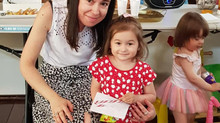 Our Little Pegasus Playgroup Christmas Party