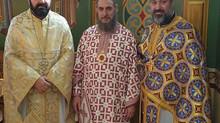 Feast Day of St Nicholas in Boyarka - Kyiv