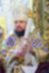 Metropolitan Epiphanios