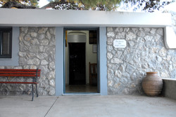 St Savvas of Kalymnos room