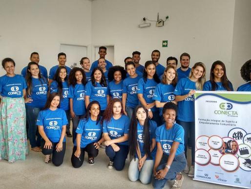 Programa Conecta inicia a 4ª Turma de Qualificação Profissional em Paulínia!