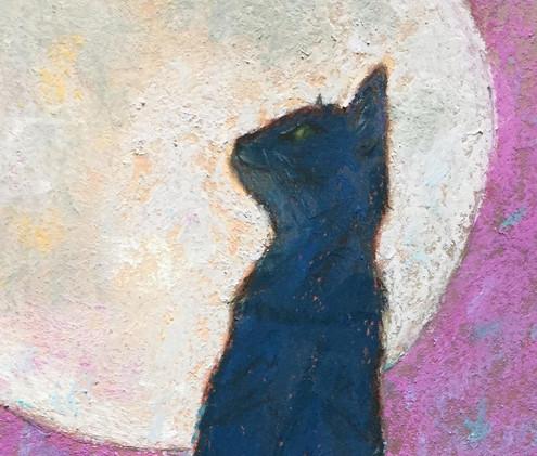 Moon Cat_1