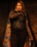 Arden Fitzroy (Don Giovanni), Image Hira
