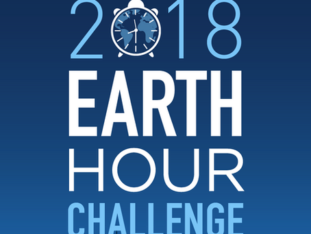 Best Practice For Engagement is Persistence: Earth Hour Lessons Learnt