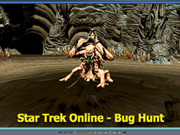 Star Trek Online - Bug Hunt - Diário do Capitão S06EP151