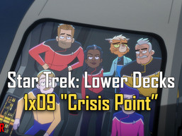 """Crisis Point"" - AFTER EP39"