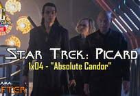"""Absolute Candor"" Star Trek: Picard - AFTER EP16"