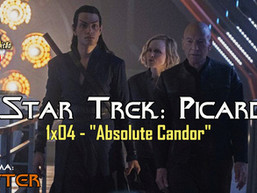 """""""Absolute Candor"""" Star Trek: Picard - AFTER EP16"""