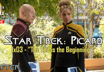 """The End is the Beginning"" Star Trek: Picard - AFTER EP15"