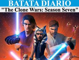 Clone Wars Season 7 - Batata Diário Ep48