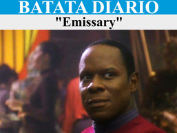 """Emissary"" - Batata Diário Ep45"